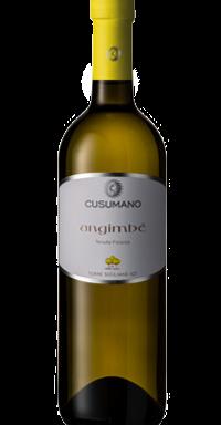 "Sicilia IGT Bianco ""Angimbé"" | Cusumano"