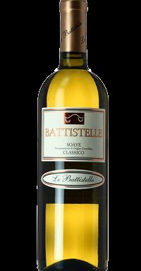 "Soave Classico DOC ""Battistelle""  Le Battistelle"