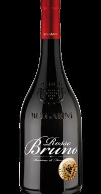 Rosso Bruno |Bulgarini