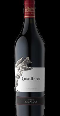"Toscana IGT Rosso ""Casalferro""  Barone Ricasoli"