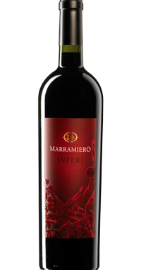 "Montepulciano d'Abruzzo DOC ""Inferi"" |Marramiero"