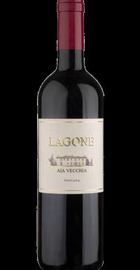 "Toscana IGT Rosso ""Lagone"" |Aia Vecchia"