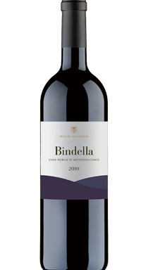 "Nobile di Montepulciano DOCG ""Bindella"" |Bindella"