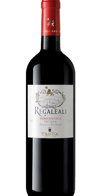 "Sicilia IGT Rosso ""Regaleali"" |Tasca d'Almerita"