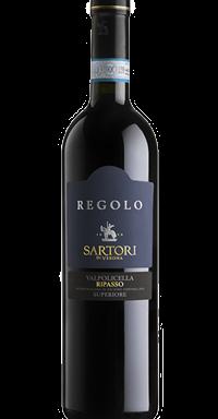 """Valpolicella Superiore Ripasso DOC """"Regolo""""  Sartori"""