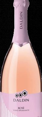 Spumante Brut Cuvée Rosé |DalDin