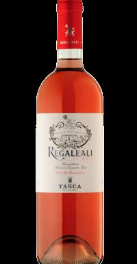 "Terre Siciliane IGT Rosé ""Regaleali Le Rose"" |Tasca d'Almerita"