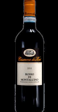 Rosso di Montalcino DOC | Casanova di Neri
