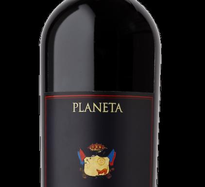 """Nero d'Avola DOC """"Santa Cecilia""""  Planeta"""