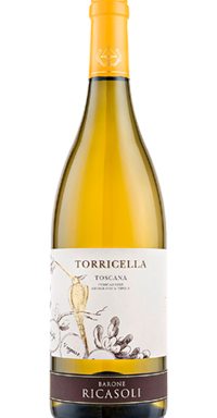 "Toscana IGT Bianco ""Torricella"" |Barone Ricasoli"