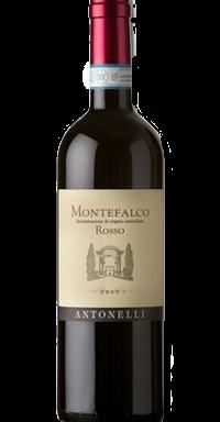 Montefalco Rosso DOC | Antonelli San Marco