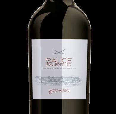 Salice Salentino Rosso DOP | Mocavero