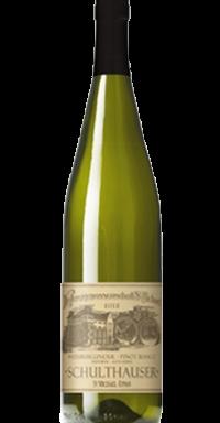 "Pinot Bianco DOC  ""Schulthauser"" | St. Michael-Eppan"