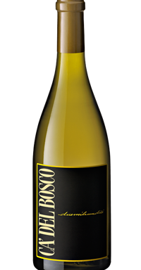Chardonnay DOC  Ca' del Bosco