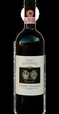 Chianti Classico DOCG |Fattoria di Rodano