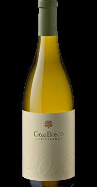 Curtefranca Bianco DOC   Ca' del Bosco
