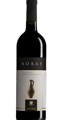 "Cannonau di Sardegna DOC ""Noras"" | Santadi"