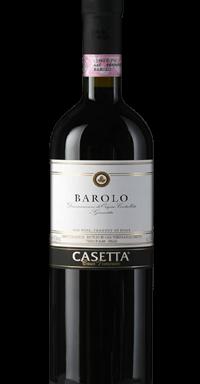 Barolo DOCG | Fratelli Casetta