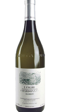 "Langhe Chardonnay DOC ""Da Bertü"" |Albino Rocca"