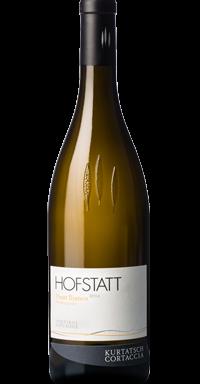 "Pinot Bianco Alto Adige DOC  ""Hofstatt"" |Kurtatsch"
