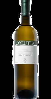 Pinot Grigio  DOC Friuli Colli Orientali |Colutta