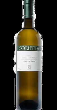 Sauvignon DOC Friuli Colli Orientali | Colutta
