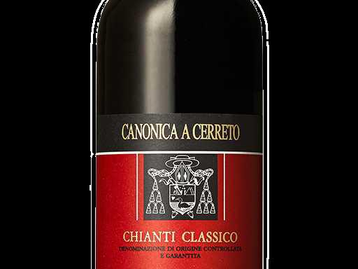 Chianti Classico DOCG | Canonica a Cerreto