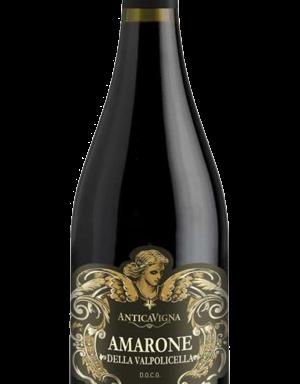 Amarone della Valpolicella DOCG | Antica Vigna