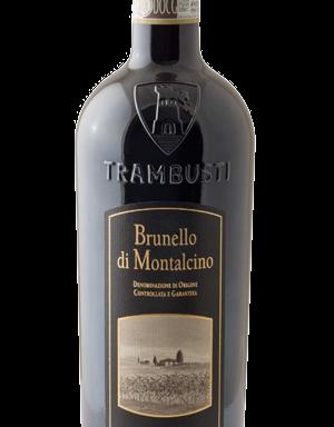 Brunello di Montalcino DOCG | Trambusti